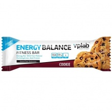 Батончик VPLab Energy Balance fitness Bar 35g