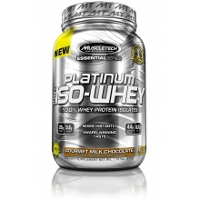 Протеин MUSCLETECH Essential Iso Whey 1.75lb