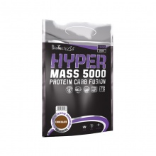 Гейнер BioTech Hyper Mass Bag 1000 гр