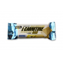 Батончик MXL L-carnitine Bar 35 гр