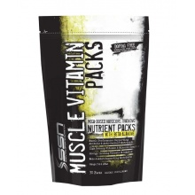 SSN Muscle Vitamin Pack 30's