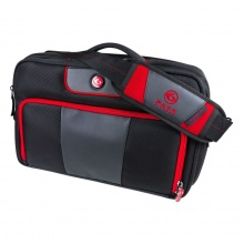 Six Pack Fitness Executive Briefcase 300