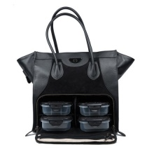 Six Pack Fitness Victoria Elite Tote