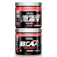 BCAA Inner Armour Stack Pack 16 порций