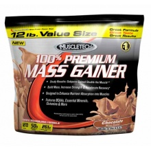 Гейнер MuscleTech Mass Gainer V2 6кг