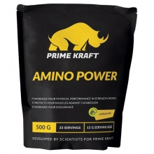 Предтрен Prime Kraft Amino Power 500 гр.