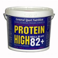 Протеин GSN High Proteine 82+ & Collagen 2,8 kg