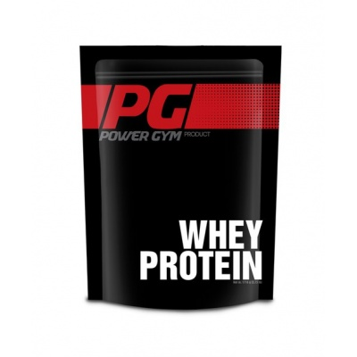 Протеин Power Gym WHEY Protein 1716 гр.