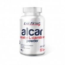 Л-карнитин Be First Acetyl L-carnitine 90 гр