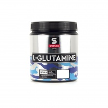 Глютамин Sportline Nutrition L-Glutamine Powder  500гр