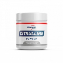 Аминокислота Geneticlab Nutrition CITRULLINE Powder 300 гр