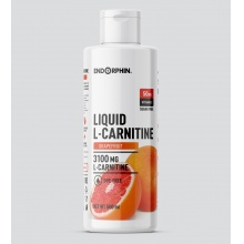 Л-карнитин ENDORPHIN L-Carnitine liquid  500 мл