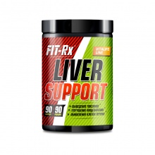 Витамины FIT-Rx Liver Support 90 капсул