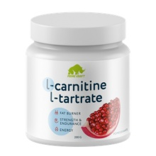 Л- Карнитин Prime Kraft  L-Carnitine l-tartrate 200 гр