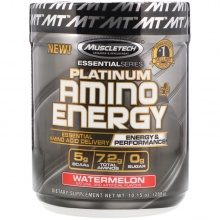 Аминокислота Muscletech Platinum  Amino Energy 288 г