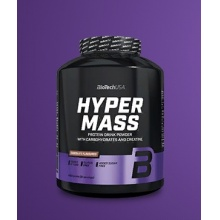 Гейнер BioTech USA Hyper Mass  4000гр