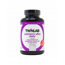 Витамины Twinlab Women's Ultra Multi Daily 120 кап