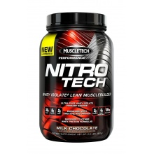 Протеин MuscleTech Nitro-Tech Performance 908 g